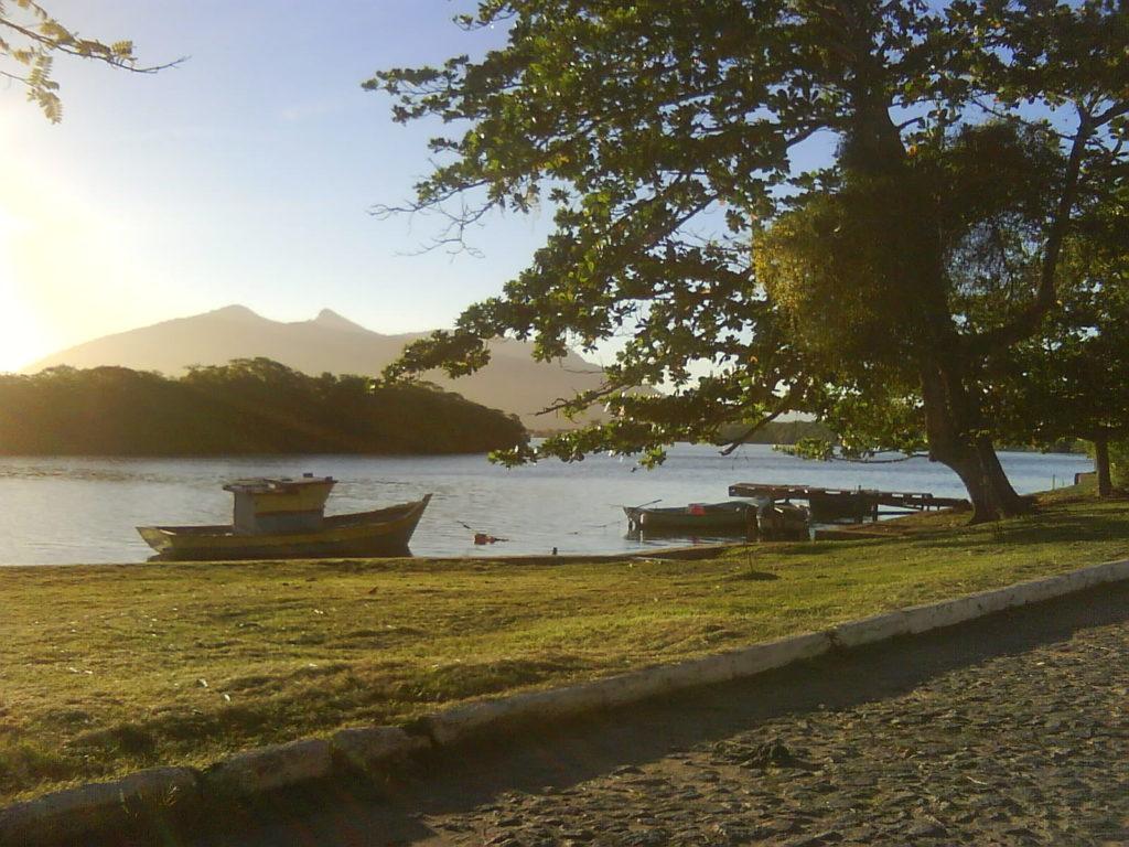 Beira Rio - Barra São João